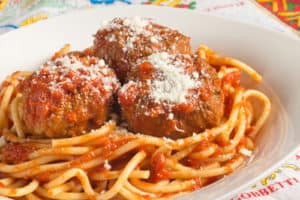 easy italian meatball recipe