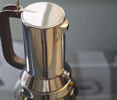 How to use the alessi 9090