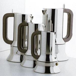 Exceptional Alessi Stovetop Espresso Maker Home Design Ideas