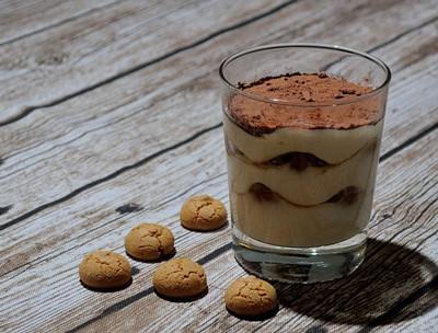 Espresso Desserts