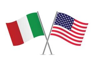Italian-american-flag