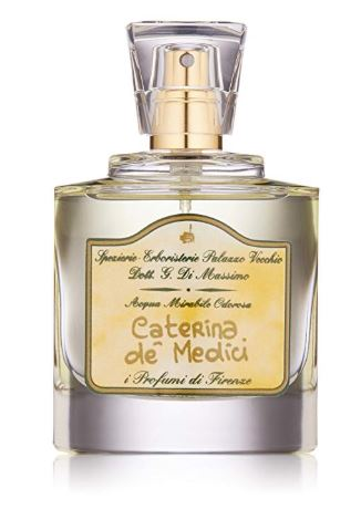 Catherine de Medici Italian perfume for women