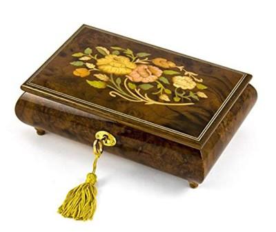 Italian jewelry box