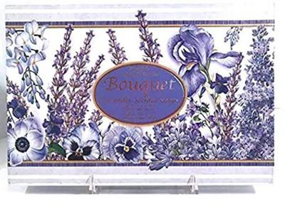 Italian lavender soap set
