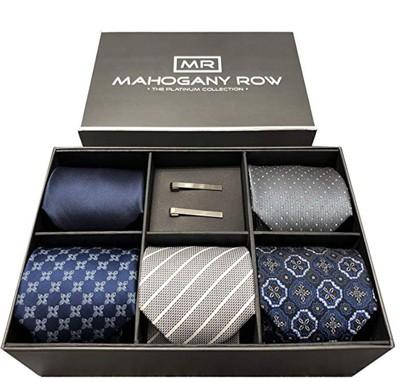 Italian made necktie sets
