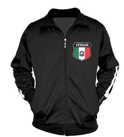 Italian track jacket