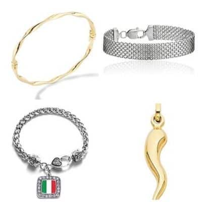 Italian Jewelry for Women