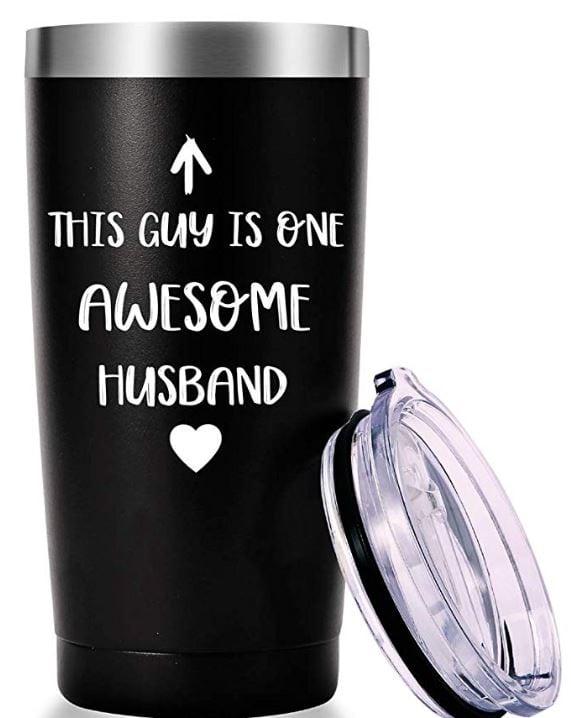 vday husband mug
