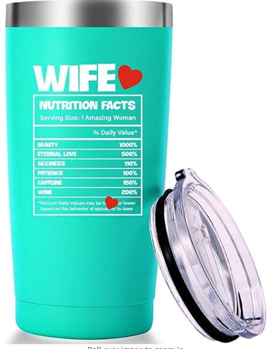 vday wife mug